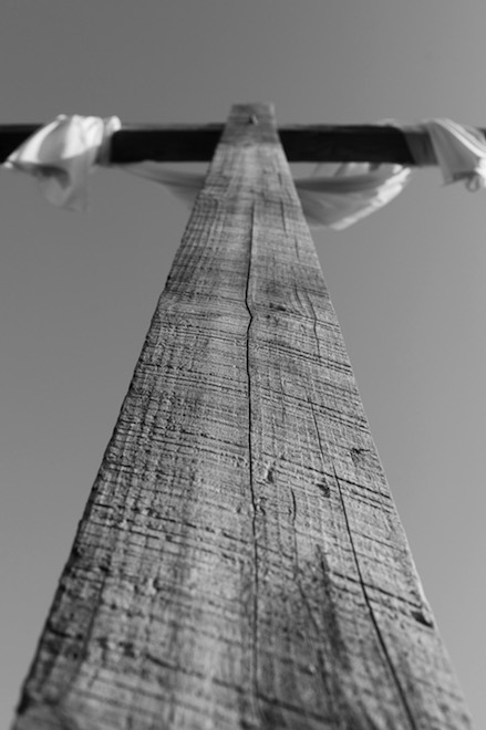 The cross in perspective
